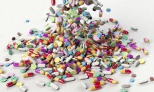 Nicht mehr nur Weed und Alk sind bei Jugendlichen im Trend, sondern auch immer mehr verschreibungspflichtige Pillen wie Xanax